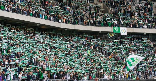 Allsvenskan: Statistik efter tolv omgångar