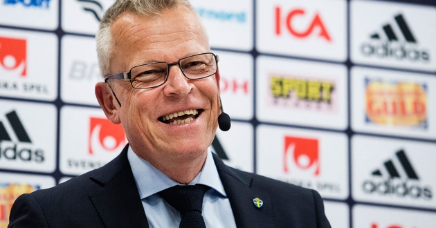 Elva allsvenska spelare i svenska landslagen