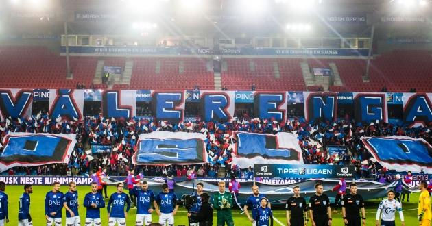 Helsingborg möter norskt i Helsingør