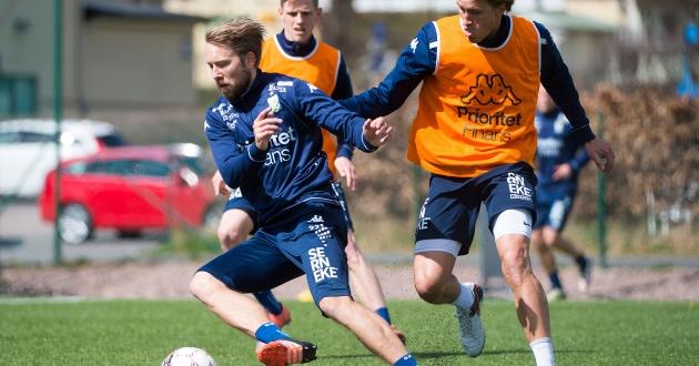 IFK-backen opererad; så länge blir han borta