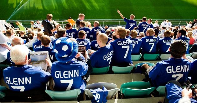 Kalmar FF: Alla Glenn bor inte i Göteborg