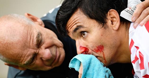 Kvalspöken, skadade spelare och gentlemens agreements