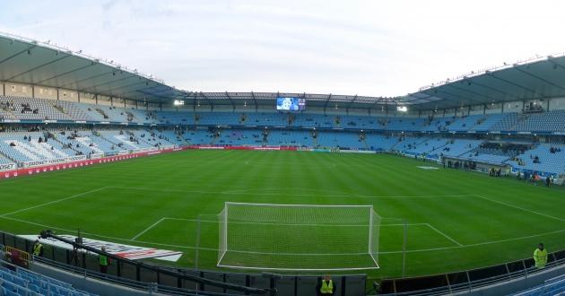 Swedbank stadion,