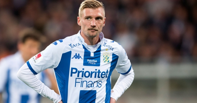 Krönika: Sebastian Eriksson kommer tillbaka - var så säkra på det
