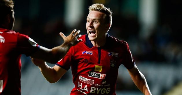 Sebastian Ohlsson förtegen om ny klubb