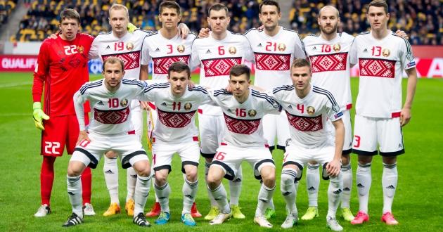 Vitrysslands startelva