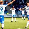 Allsvenskan: Statistik efter 17 omgångar