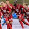 Allsvenskan: Statistik efter nio omgångar
