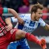 Får IFK Göteborg revansch på Östersund?