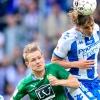 Formstarkt Göteborg besegrade Hammarby