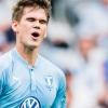 Han är juli månads spelare i Allsvenskan