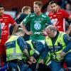 Inget åtal mot Östersundsspelare