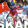 Slaget om Skåne - ett klassiskt fotbollsderby