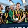 Svenska Cupen: Allsvenska lagens lottning