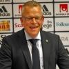 TV: Janne Andersson om allsvenska spelare