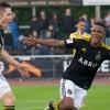Toppkänning vid fjärde raka segern för AIK