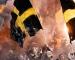 Storpublik och klackens jubileum på Friends Arena